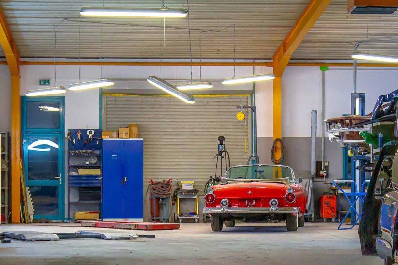 compresseur-garage