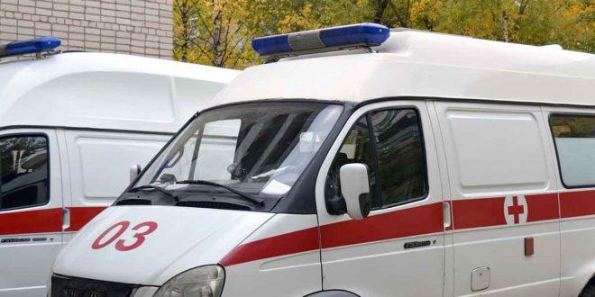 taxi-ambulancier